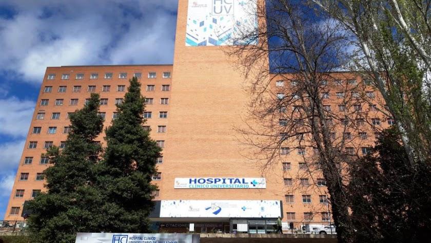 La denuncia que realizaron los médicos del hospital al que acudió.