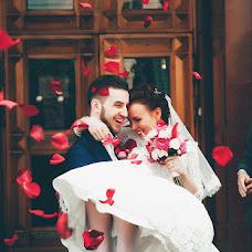 Wedding photographer Natalya Orkina (nataliorkina). Photo of 21.05.2016