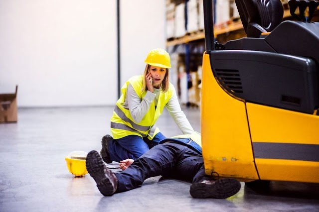 10 Things You Should Not Do After An Accident At Work