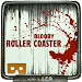 VR Bloody Roller Coaster X Icon