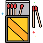Hot Matches Puzzle Thirty Two 1.0.2