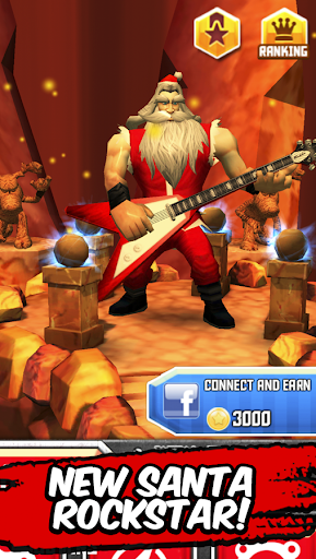 SANTA ROCK STAR 2016 10 screenshots 3