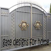 تصاميم البوابة للمنزل APK