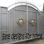 gate designs for home