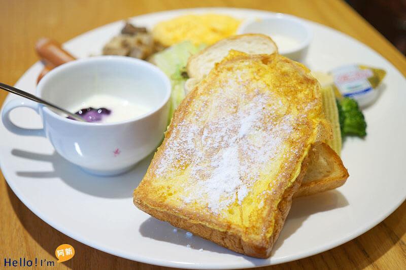 佐曼咖啡館,捷運中山站咖啡館-1