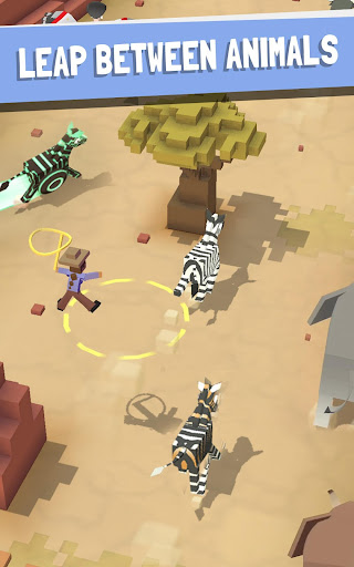 Rodeo Stampede: Sky Zoo Safari 1.21.4 androidtablet.us 3