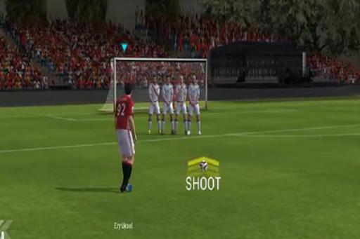 New trick FIFA Mobile soccer