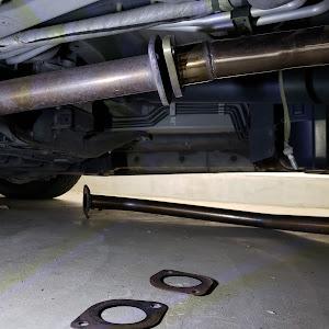 エルグランド  E51 ハイウェイスター 350ブラックレザーナビエディションのマフラーのカスタム事例画像 だんぼさんの2019年01月15日15:08の投稿