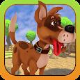 Farm Dog Escape icon