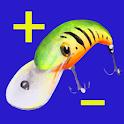 Troll Master Depth Calculator icon