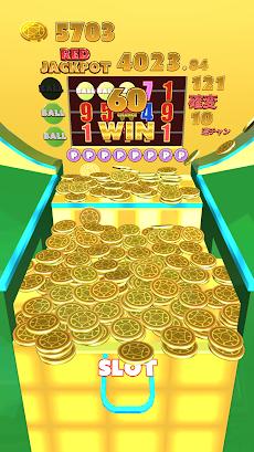 パトルプッシャーMiniR【メダルゲーム】のおすすめ画像5