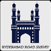 Hyderabad Road Survey