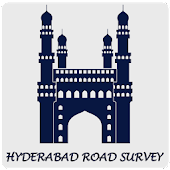 Hyderabad Road Survey