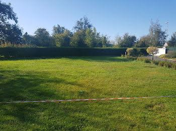 terrain à Saint-Sylvain (14)
