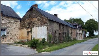 maison à Mernel (35)