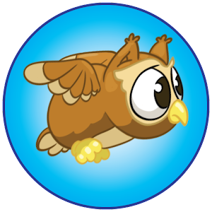Flappy Owl for PC and MAC