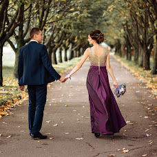 Photographe de mariage Vadim Bic (VadimBits). Photo du 15.11.2017
