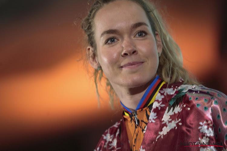 Einde van actieve wielercarrière en rol als ploegleidster in zicht voor ex-wereldkampioenen Van der Breggen en Blaak