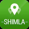 Shimla Travel Guide icon