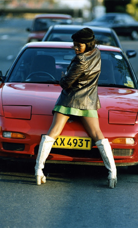 Happy Birthday to the style icon, Brenda Fassie!