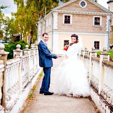 Wedding photographer Olga Rumyanceva (Boom). Photo of 11.12.2013