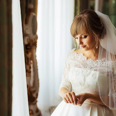 Wedding photographer Dmitriy Sergeev (DSergeev). Photo of 09.09.2016
