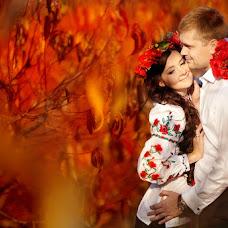 Wedding photographer Fedor Pikun (FedorPikun). Photo of 17.04.2014