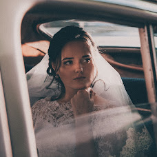 Wedding photographer Ekaterina Solonkova (thesolnce). Photo of 27.01.2018