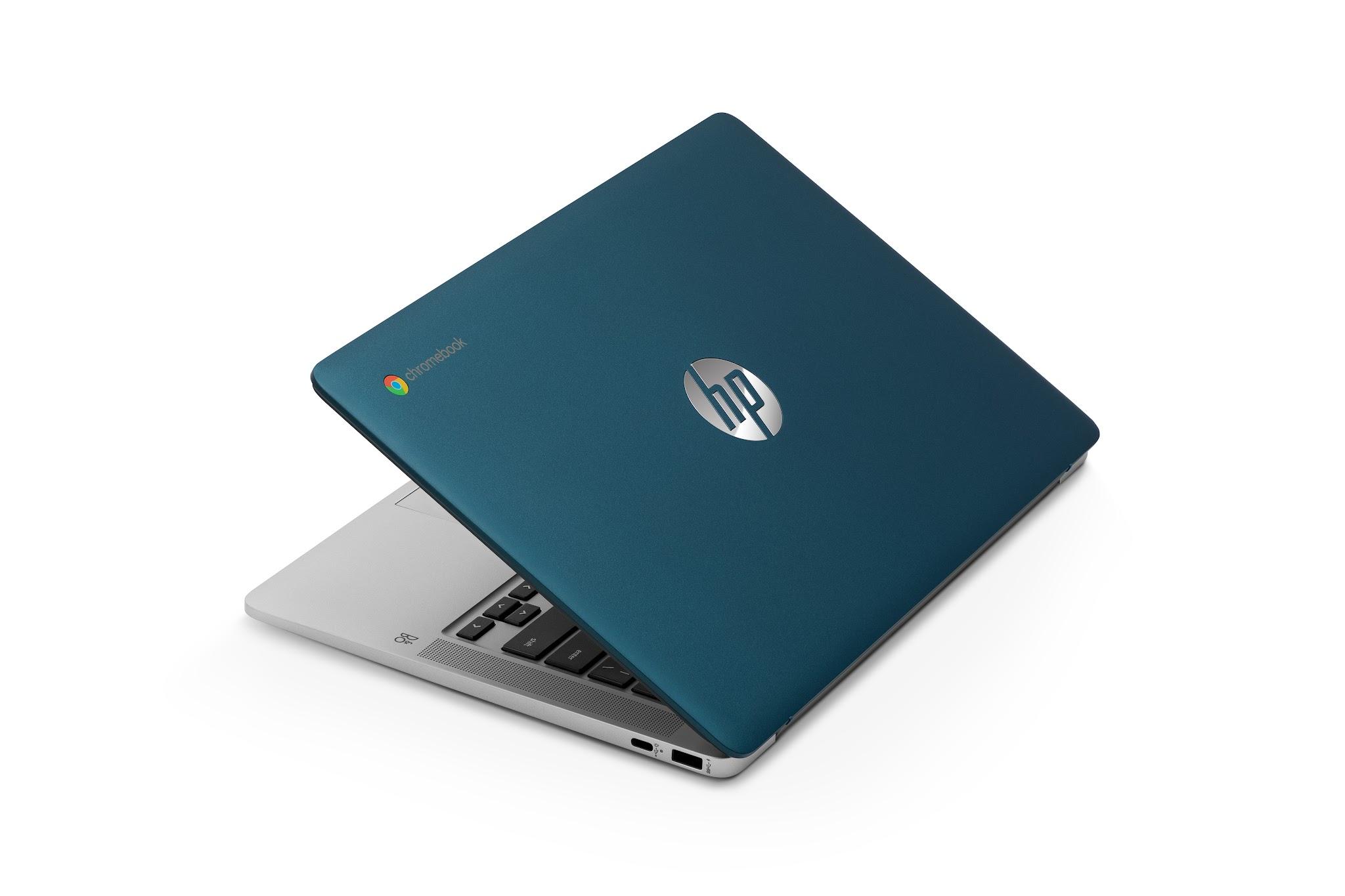 HP Chromebook 14a - photo 10