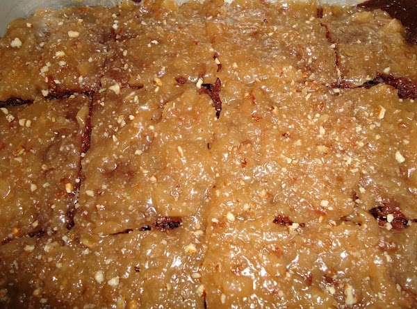 German Chocolate Cake With Coconut Pecan Icing Recipe