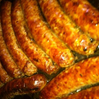 Chicago Style Italian Sausage Recipes
