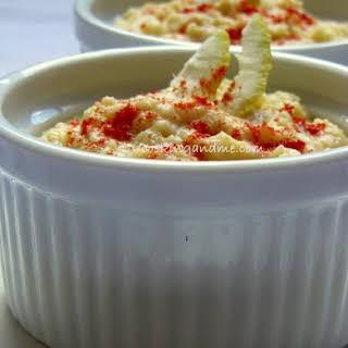 Hummus Recipe – How to make Hummus with Tahini.