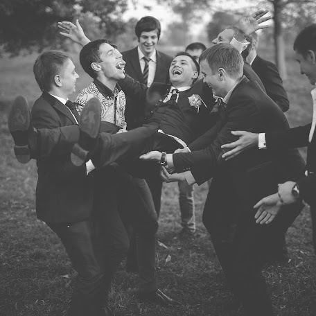 Hochzeitsfotograf Lubov Schubring (schubring). Foto vom 03.01.2017