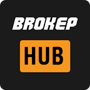 Brokep Lite : Proxy Browser