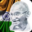 Daily Mahatma Gandhi Quotes icon