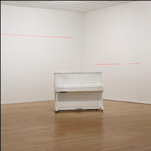 Davide Balula Mondes Flottants Biennale de Lyon