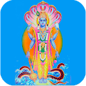 Vishnu Live Wallpaper icon