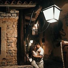 Wedding photographer Kseniya Manakova (ksumanakova). Photo of 25.11.2018