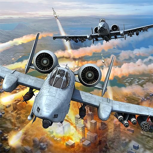 Air Force Ground Attack Apk Download Free for PC, smart TV