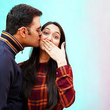 Hochzeitsfotograf Sandeep Kashyap (dwphotography). Foto vom 25.01.2018