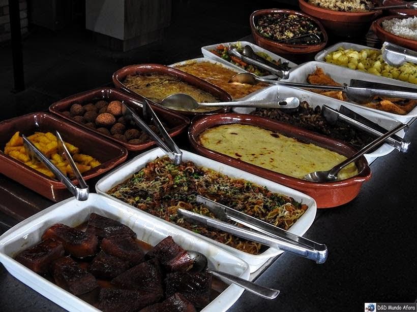 Serra do Rio do Rastro: onde comer – Bom Jardim da Serra - SC