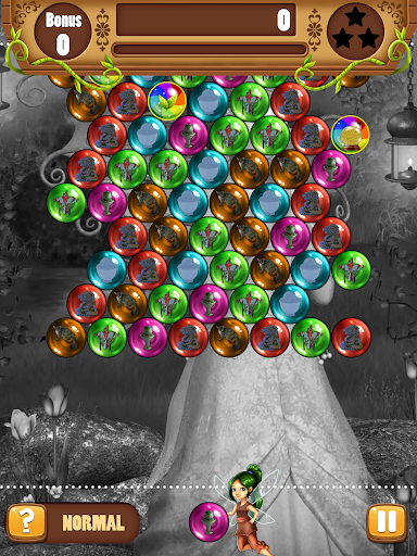 Bubble Pop Journey: Fairy King Quest modavailable screenshots 16