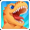 Jurassic Rescue 대표 아이콘 :: 게볼루션