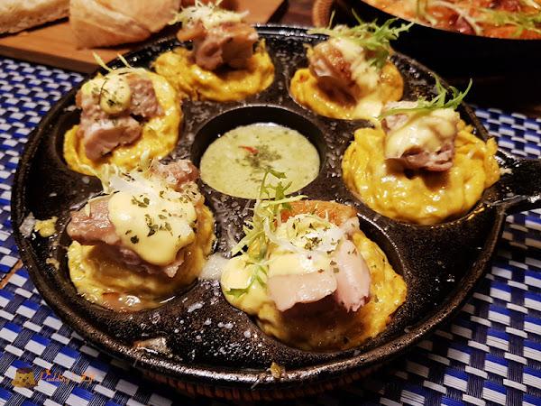 幂 La Miette Cafe~乾燥花咖啡廳/歐陸廚房餐酒館
