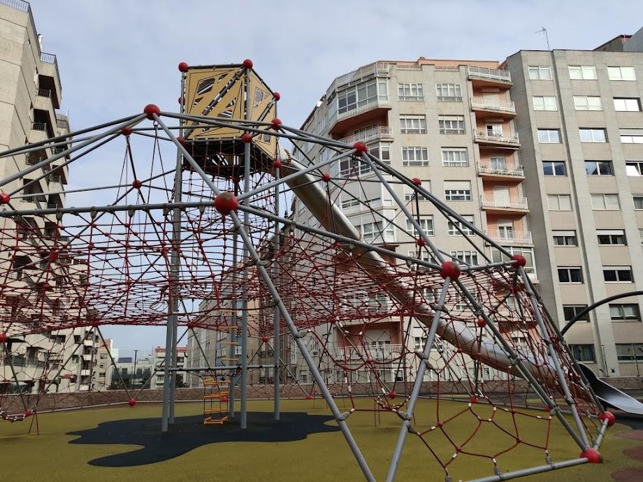 Foto Parque Simon Bolivar 1