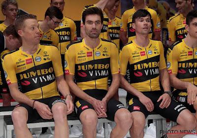 Dumoulin moet kiezen: Vuelta of Gold Race