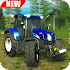 Real Tractor Drive Simulator 2018