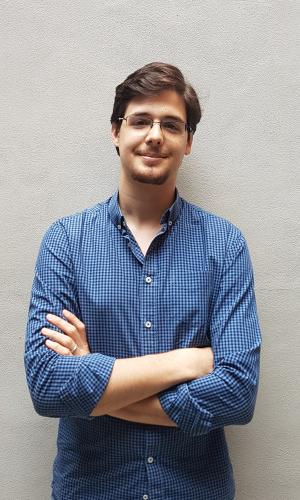 Matteo Manchi