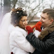 Wedding photographer Albina Ziganshina (binky). Photo of 13.01.2013