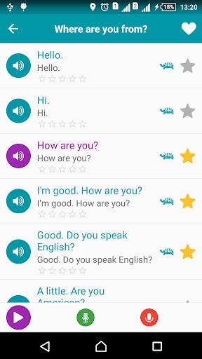 English conversation daily 1.1.7 screenshots 5